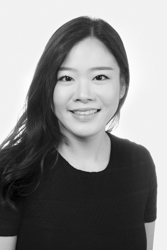 Soo Jin Lee Our People