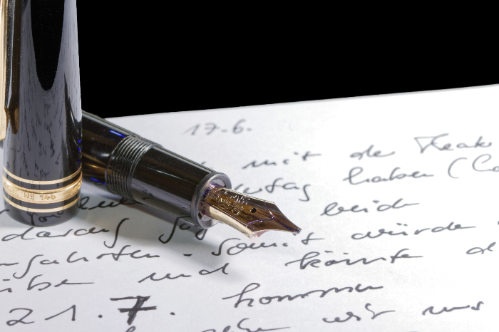 Could a handwritten letter be validated as a will?